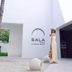 รีวิว SALA Samui Chaweng Beach ที่พัก 5 ดาวบนเกาะสมุย ติดหาดเฉวง ควรค่าแก่การมาพักผ่อน สวยสไตล์มินิมอล ดีงามทุกมุม สายถ่ายภาพต้องมาโดน